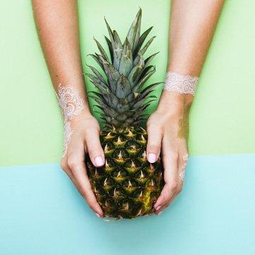 So bleiben die Vitamine in den Früchten