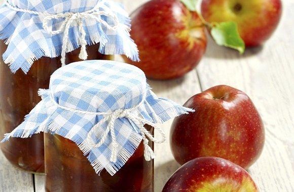 Rezept: Apfel-Chili-Gelee selbst gemacht