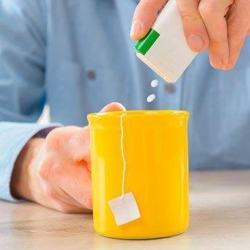 Wie gefährlich ist Aspartam und welchen Ersatz gibt es