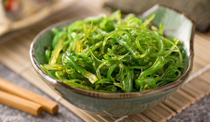 vegan veggie B12 Mangel Vorbeugen Algen