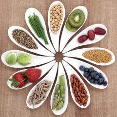 Basische Ernährung: Tipps zum Abnehmen