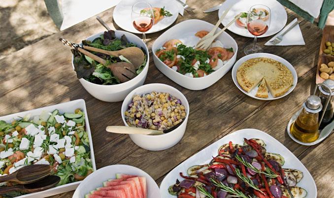 Abnehmen mit Basischer Ernährung