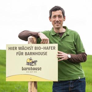 Bauer Bio-Hafer