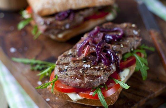Bio-Barbecue: Lecker Grillen mit saftigem Rindfleisch Rezepten