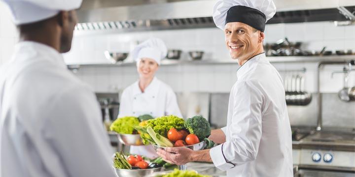 Gastroführer für Bio-Restaurants oder Hotels in Norddeutschland