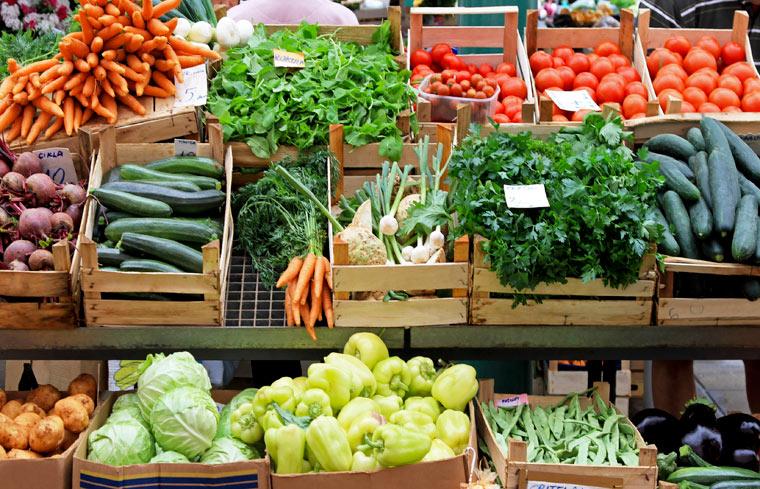 Wie bio ist Bio wirklich? – Bio Lebensmittel Lügen