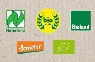 Ist Bio wirklich Bio? Diesen Bio-Siegeln kannst du noch trauen