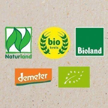 Ist Bio wirklich noch Bio? Diesen Bio-Siegeln kannst du noch trauen