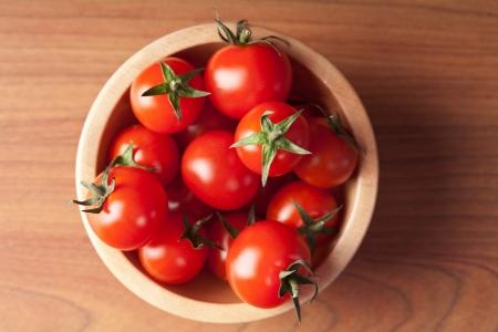 Bio-Tomaten sind gesünder