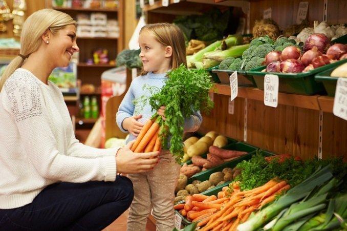 Umweltbewusst einkaufen: Nachhaltiger Konsum für biologische Vielfalt