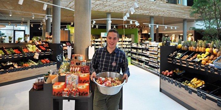 Regionaler Bioladen in Mühldorf eröffnet