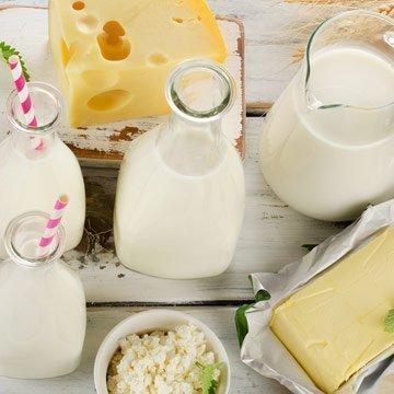 Rezepte, Tipps und Infos rund um die Biomilch