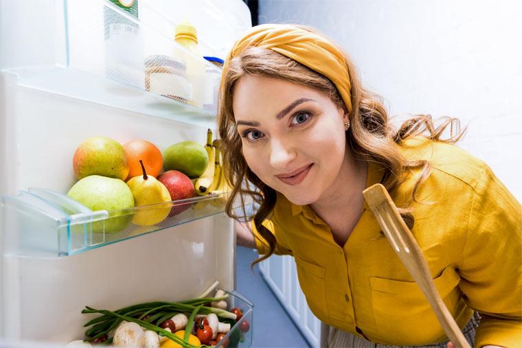 Leckere Rezepte aus übriggebliebenen Lebensmitteln