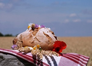Nachhaltig Brot backen