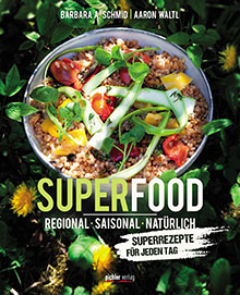 Superfood mal anders © Michael Rathmayer