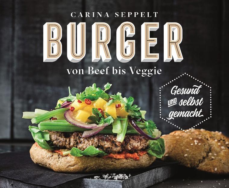 Burger von Beef bis Veggie