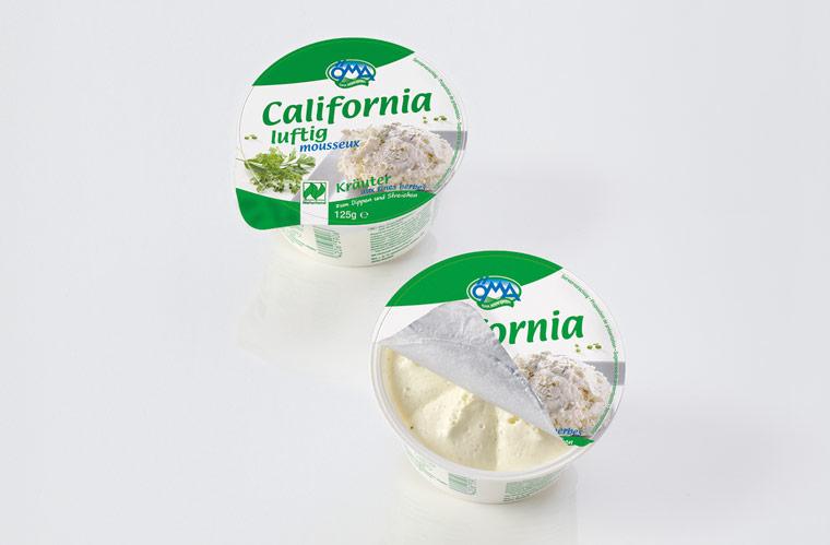 California luftig Kräuter