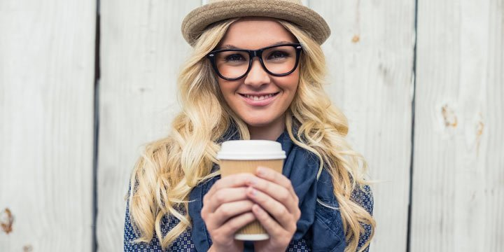 Der Coffee to go und das Littering-Problem