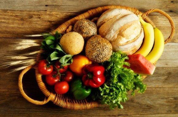 Die zehn besten Ernährungstipps