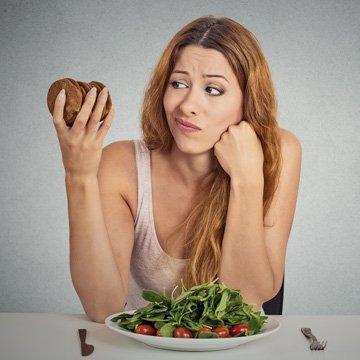 Warum du mal wieder richtig hungern solltest?