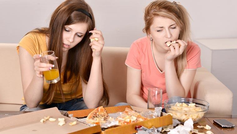 Warum machen uns stark verarbeitete Lebensmittel krank?