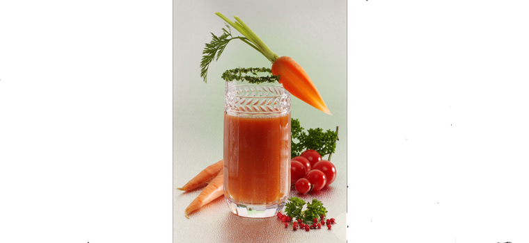 Die Inhaltsstoffe der Artischocke regen den Stoffwechsel an und fördern die Fettverdauung.