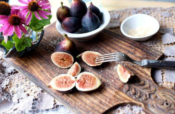 Die Feige: eine neue heimische Frucht