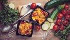 Nachhaltiger Fleischkonsum: Flexitarier- Ernährung im Trend!