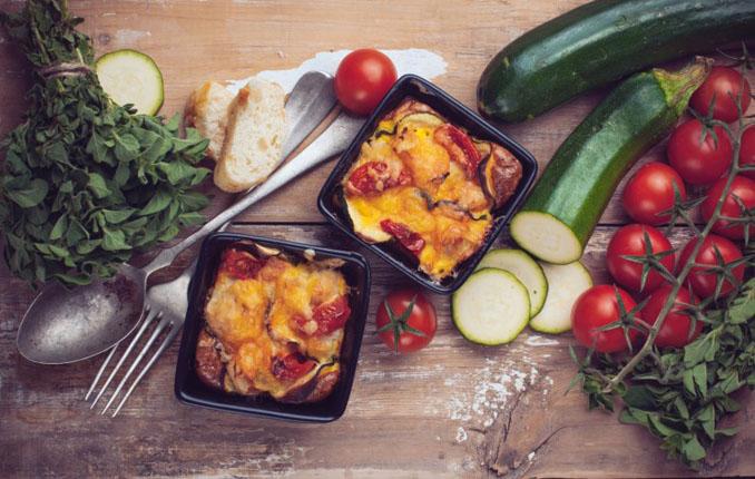 Die Ernährung eines Flexitariers ist überwiegend vegetarisch © loonara/ iStock/ Thinkstock