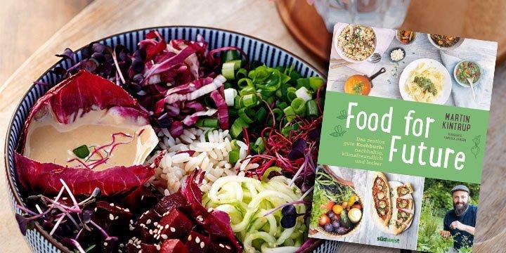 Nachhaltig kochen für unsere Zukunft