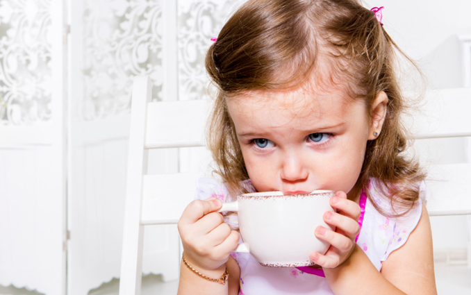 Öko-Test Kinder Früchtetee ungesund