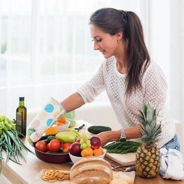 Warum Singles öfter kochen sollten