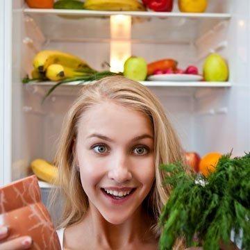 Low Carb Diät: So halten Sie Ihr Gewicht!