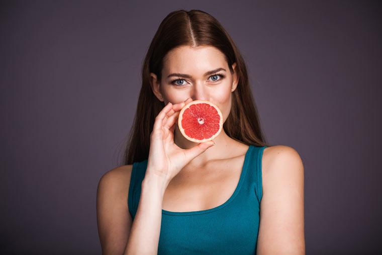 Bitterstoffe gehören zu einer gesunden Ernährung