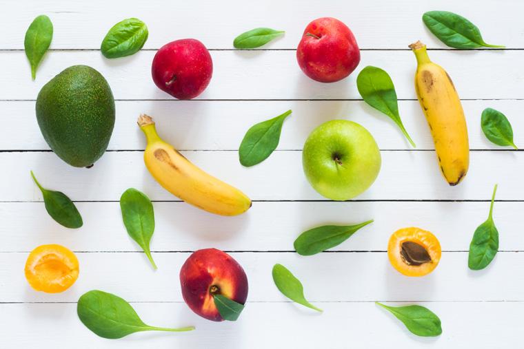 Früchte und Obst richtig lagern und Vitamine schützen