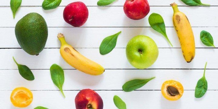 Früchte richtig lagern und Vitamine schützen