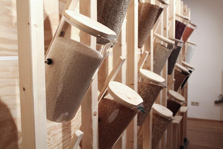 Neuer Unverpackt-Laden eröffnet in Witten