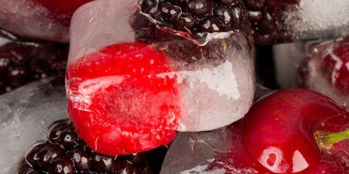 10 Must-Haves für das vegane Gefrierfach