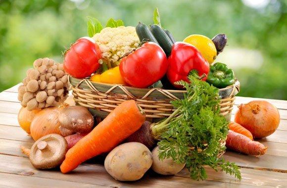 Sommerliche Gemüseküche: Mit Kräutern und Gewürzen überraschende Aromen zaubern