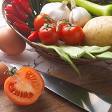 Nachhaltige Ernährung: Essen ohne Gentechnik!