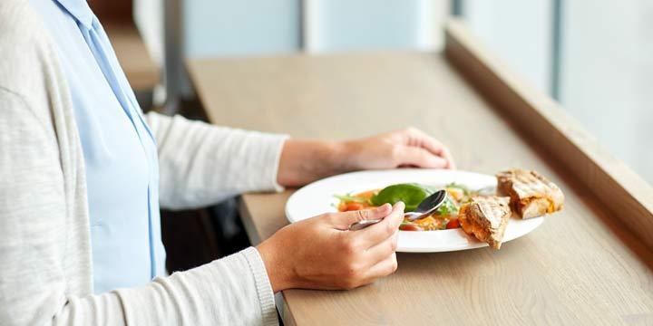 Bio, regional und saisonal: Gesundes Essen für Berufstätige