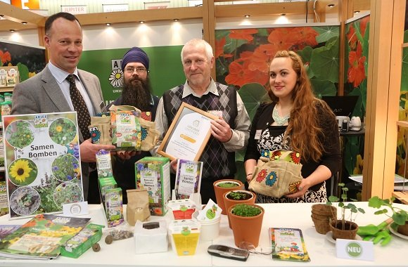 Biofach Messe Nürnberg: Die Gewinner der Best New Product Awards 2014