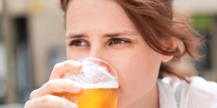 Glyphosat in deutschem Bier