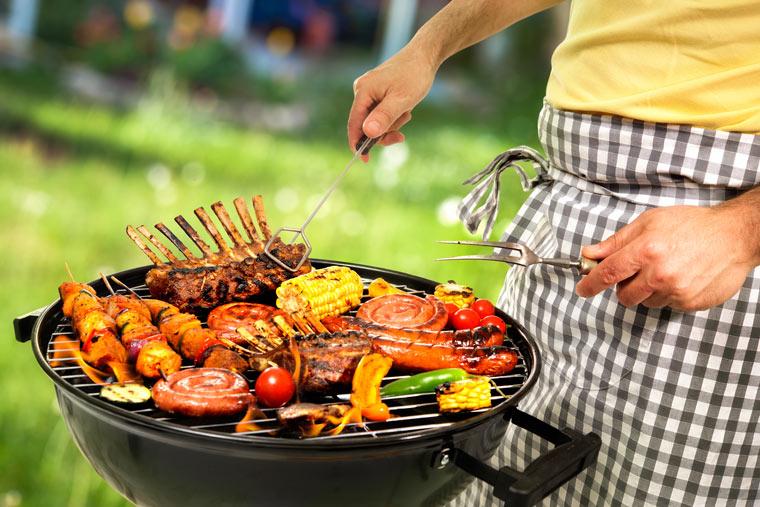 Die Besten Dips Zum Grillen Leckere Grillsaucen Und Vegane Mayo