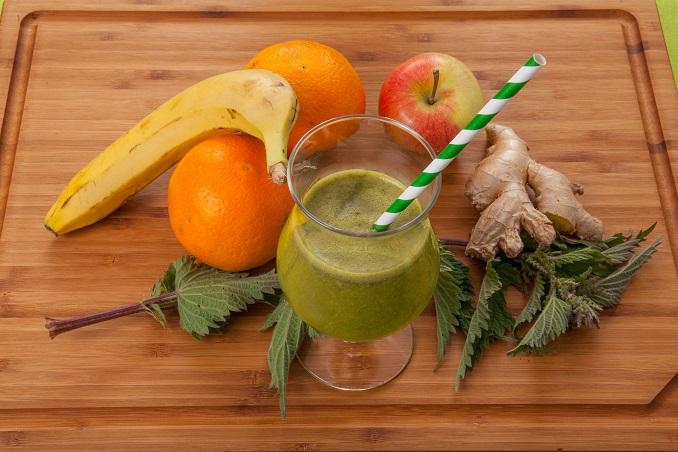 Mhhh lecker fruchtig! © Bundesprogramm für ökologischen Landbau