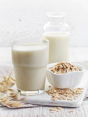 Hafermilch Rezepte