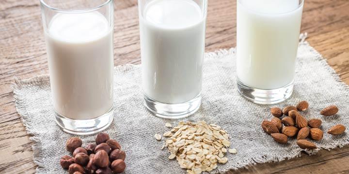 Hafermilch Rezepte zum selber machen