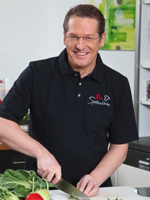 BIOSpitzenkoch Harald Hoppe