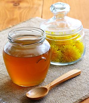 Veganen Honig einfach selbst machen