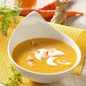 Diese gesunde Suppe ist genau das Richtige für kalte Tage